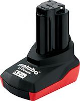 Аккумулятор METABO 10.8 V 5,2 Ач Li-Power [625597000]