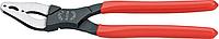 Клещи конусные автомобильные KNIPEX 8421200 200 мм [KN-8421200]