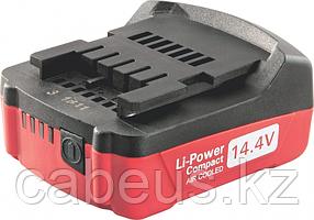Аккумулятор METABO 14.4 V 1,5 Ач Li-Power Compact [625498000]