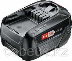 Аккумулятор BOSCH 18,0V 4,0 Ah W-C [1600A011T8]
