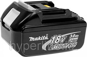 Аккумулятор MAKITA 18.0V 3,0 Ач Li-ion (194204-5) [194204-5]