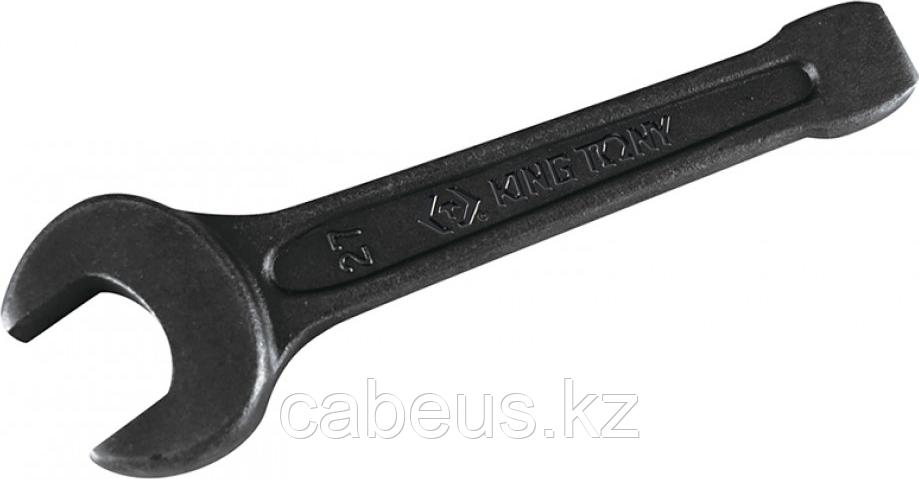 Ключ рожковый силовой ударный KING TONY 55 мм 10A0-55 [10A0-55]