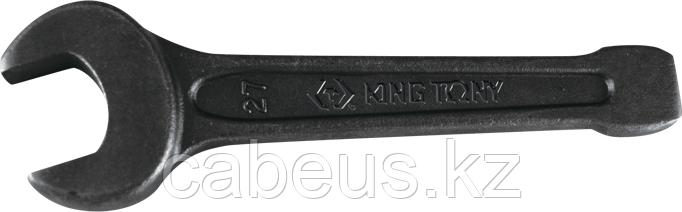 Ключ рожковый силовой ударный KING TONY 65 мм 10A0-65 [10A0-65]