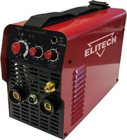 Аппарат аргонно-дуговой сварки ELITECH АИС 200 АД DC [180450]