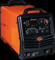 Аппарат аргонно-дуговой сварки СВАРОГ TECH TIG 200 P DSP AC/DC (E104) [00000091014], фото 1