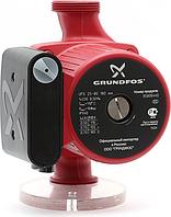 Насос циркуляционный GRUNDFOS UPS 25- 80 с гайками, 95906440 [НС-0027462]