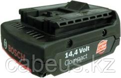 Аккумулятор BOSCH 14,4V 1,3 Ah Li-Ion [2607336149]