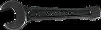 Ключ рожковый силовой ударный KING TONY 70 мм 10A0-70 [10A0-70]