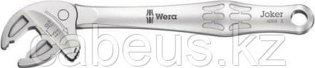 Ключ рожковый WERA 6004 Joker S с самонастройкой [We-020100]