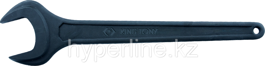 Ключ рожковый силовой KING TONY 75 мм 10F0-75P [10F0-75P]