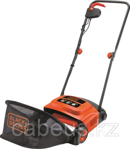 Скарификатор электрический BLACK+DECKER GD 300-QS [GD300-QS]
