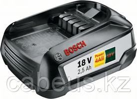 Аккумулятор BOSCH 18,0V 2,5 Ah Li-Ion [1600A005B0]