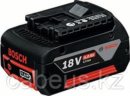 Аккумулятор BOSCH 18,0V 4,0 Ah Li-Ion [1600Z00038]