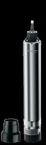 Насос скважинный GARDENA 6000/5 inox Premium 01492-20.000.00 [01492-20.000.00]