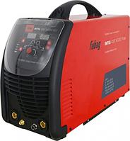 Аппарат аргонно-дуговой сварки FUBAG INTIG 400 Т AC/DC PULSE [38028.1]
