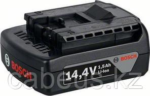 Аккумулятор BOSCH 14,4V 1,5 Ah Li-Ion Light Duty (LD) [2607336800]