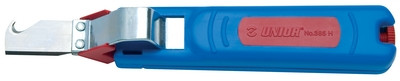 Нож для снятия изоляции с лезвием-крюком - 385H UNIOR