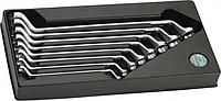 Набор ключей накидных HEYCO 973-8-M-CPP HE-00973000282 [HE-00973000282]
