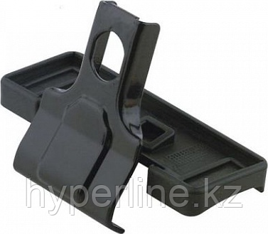 Комплект установочный THULE KIT 1323 для VOLKSWAGEN Golf 5,6 3-5-dr Hatchback [1323]