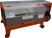 Станок правильно-отрезной GROST SCM6-12C [109003]