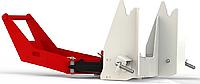 Траверса гидравлическая МИТРАКС универсальная передняя