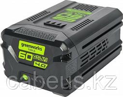 Аккумулятор GREENWORKS G60B4 (2918407) [2918407]