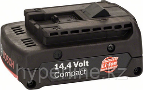 Аккумулятор BOSCH 14,4V 1,5 Ah Li-Ion HD [2607336552]