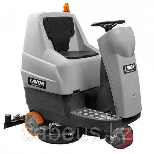 Машина поломоечная LAVOR Comfort XS-R 85 UP аккумуляторная, pro [8.574.4103]