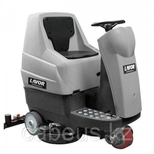 Машина поломоечная LAVOR Comfort XS-R 85 Essential аккумуляторная, pro [8.574.4003]