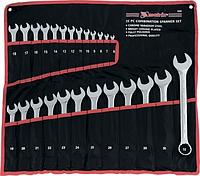Набор ключей комбинированных MATRIX 15425 25 предметов [15425]