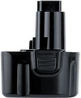 Аккумулятор DeWALT 18V 2.0 Ач Ni-CD (DE9095) [DE9095]
