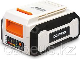 Аккумулятор DAEWOO DABT 5040Li [DABT 5040Li]