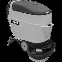 Машина поломоечная LAVOR NEXT EVO 55 BT аккумуляторная (с встроенным з/у), pro [8.525.1301]