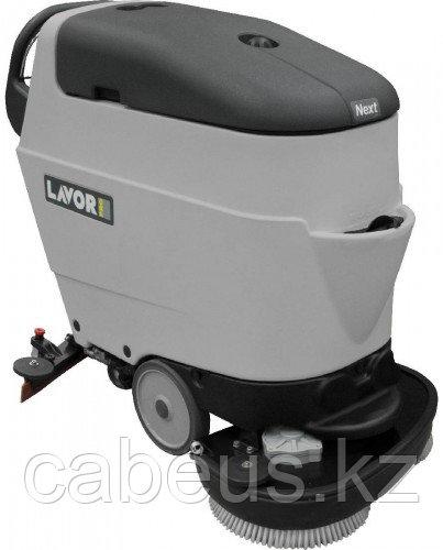 Машина поломоечная LAVOR NEXT EVO 66 BTA аккумуляторная (с встроенным з/у), pro [8.525.1302]