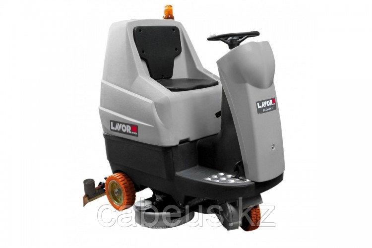 Машина поломоечная LAVOR Comfort XS-R 75 UP аккумуляторная, pro [8.574.4101]