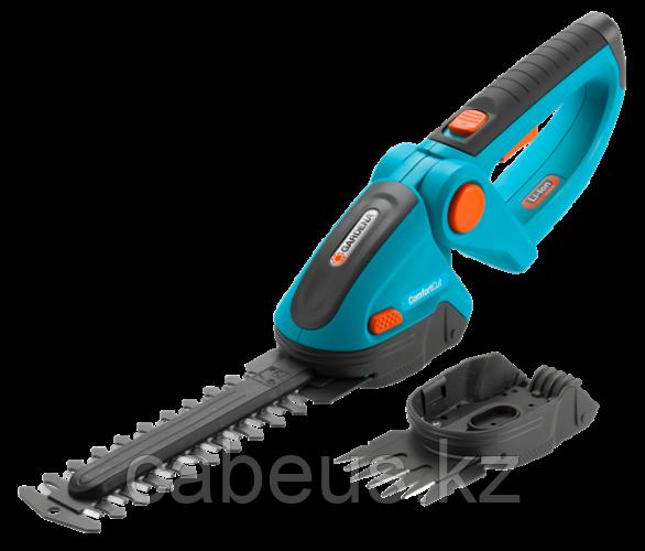 Ножницы для травы аккумуляторные GARDENA ComfortCut 08897-20.000.00 [08897-20.000.00]