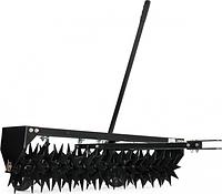 Щелеватель газона (скарификатор) HUSQVARNA для тракторов, райдеров 102 см 5866367-01 [5866367-01]