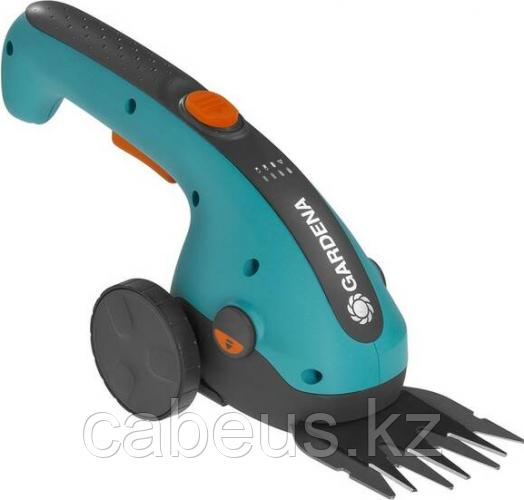 Ножницы для травы аккумуляторные GARDENA ClassicCut Li с телескопической рукояткой 09855-20.000.00