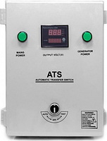 Блок автоматики HYUNDAI ATS 10-220 [ATS 10-220]