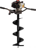 Ямобур ADA Ground Drill-9 в комплекте со шнеком Drill 250 (800 мм) [А00309]