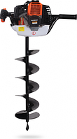 Бензобур PATRIOT АЕ52D в комплекте со шнеком D-200 мм [742104421]