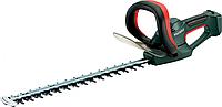 Ножницы-кусторез аккумуляторные METABO AHS 18-55 V без АКБ и З/У [600463850]