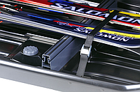 Адаптер THULE Box Ski Carrier Adapter 694-7 для крепления лыж [694-7]