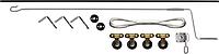 Устройство THULE MultiLift 572 подъемное для бокса [572], фото 1