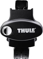 Упоры THULE 775 для автомобилей с широкими рейлингами [775]