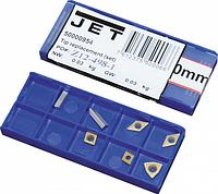 Набор сменных пластин JET JE50000954 для резцов сечением 8 х 8 мм [50000954]