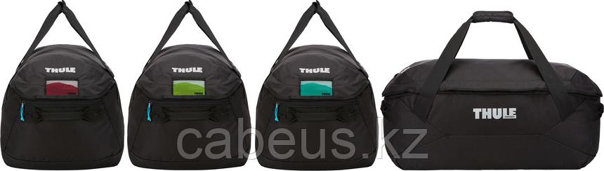 Комплект THULE GoPack Set 800603 из четырех сумок [800603]