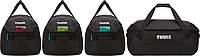 Комплект THULE GoPack Set 800603 из четырех сумок [800603], фото 1