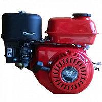 Бензиновый двигатель ZONGSHEN 168 FB6 6,5 л.с. (вал 20 мм, редуктор) [1T90QW681]