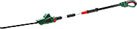 Ножницы-кусторез аккумуляторные BOSCH UniversalHedgePole 18 (2.1 - 2.6 м) без АКБ и ЗУ [06008B3001] Коробка